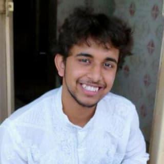 Maruf Hassan profile picture