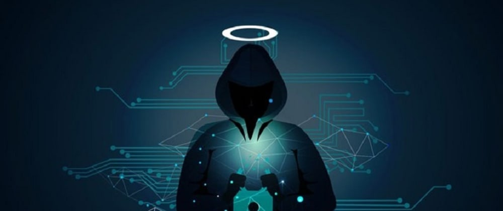 Cover image for Ethical Hacking
