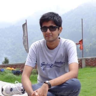 Arjo Ghosh profile picture