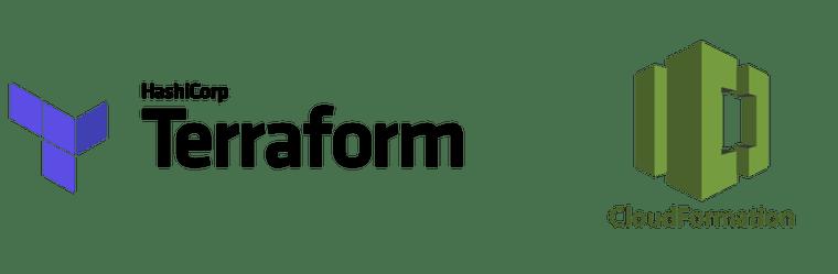 Terraform & CloudFormation