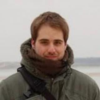 Matt Oates profile picture