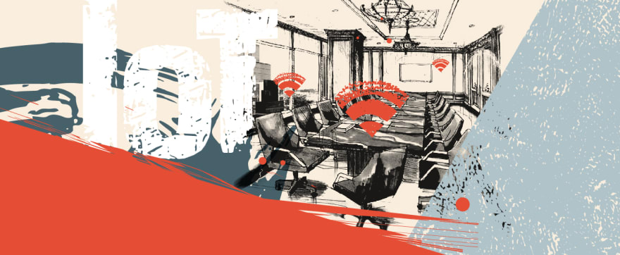Future of IoT: Smart offices