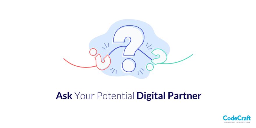 Potential Digital Partner