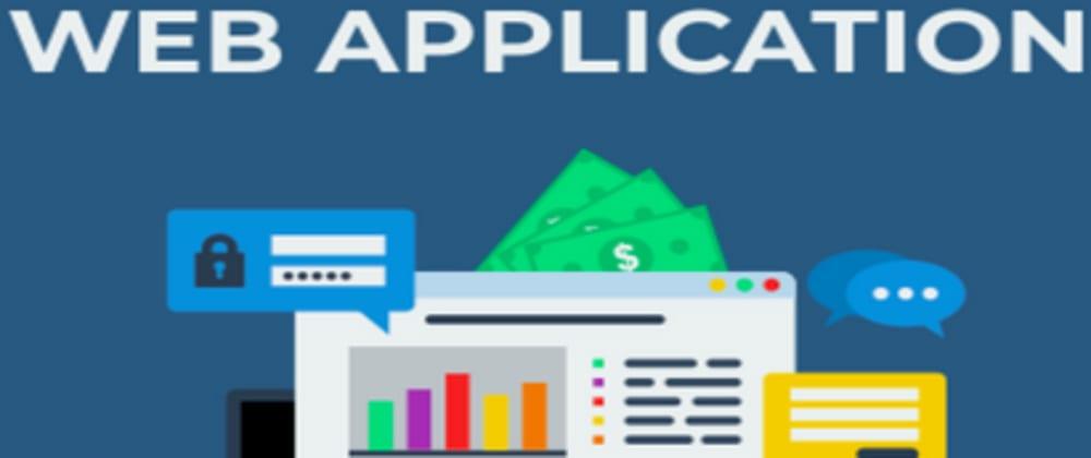 Cover image for 3D2R - February: Web Application Basics