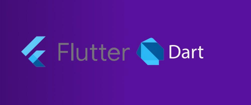 Cover image for Flutter Basic Introduction