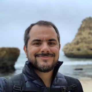 Rogério Sampaio de Almeida profile picture