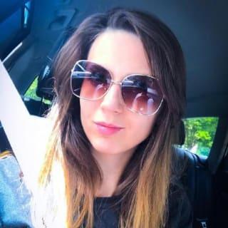 Iryna  Zaletko profile picture