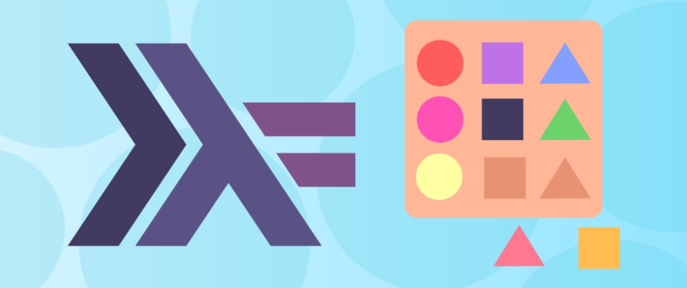 Cover image for Haskell Tutorial: Get started with functional programming