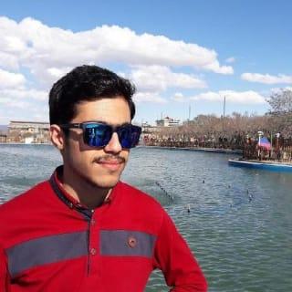 Arman Ahmadi profile picture