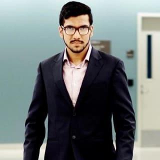 Mian A Shabbir profile picture