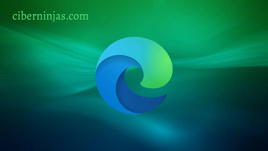 Microsoft Edge, implementa cupones de descuentos y códigos promocionales integrados en el mismo navegador, Visto en Ciberninjas