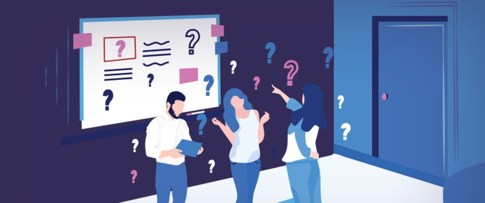 Cover image for What Escape Rooms Can Teach Us About Incentives for Software Development Teams