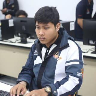 Ittikorn Chawkamud profile picture