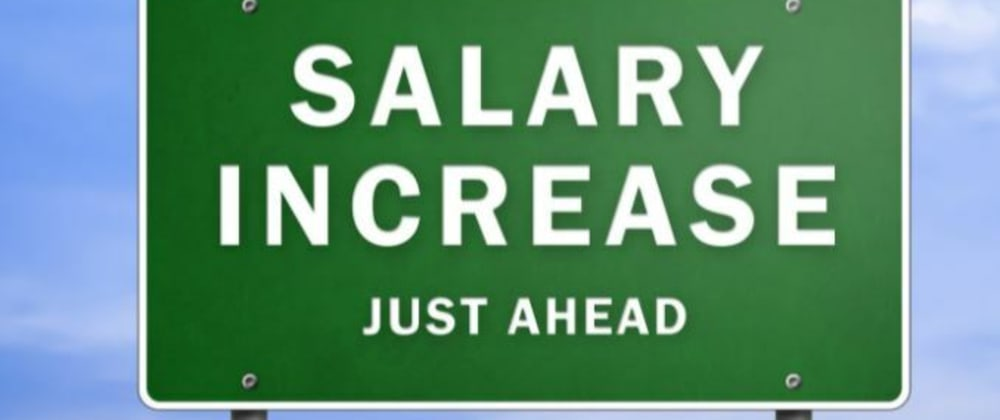 Cover image for The best time to ask for a Raise