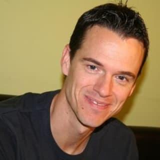 David Nussio profile picture