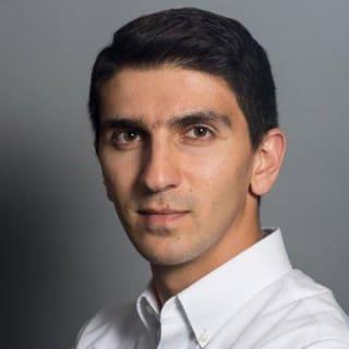 Tony Mamedbekov profile picture