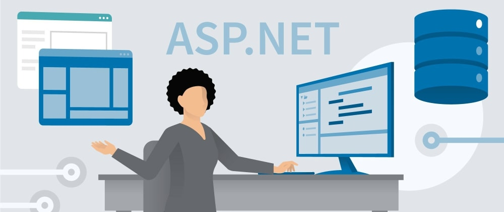 Cover image for Creating my first ASP.NET Core Web API
