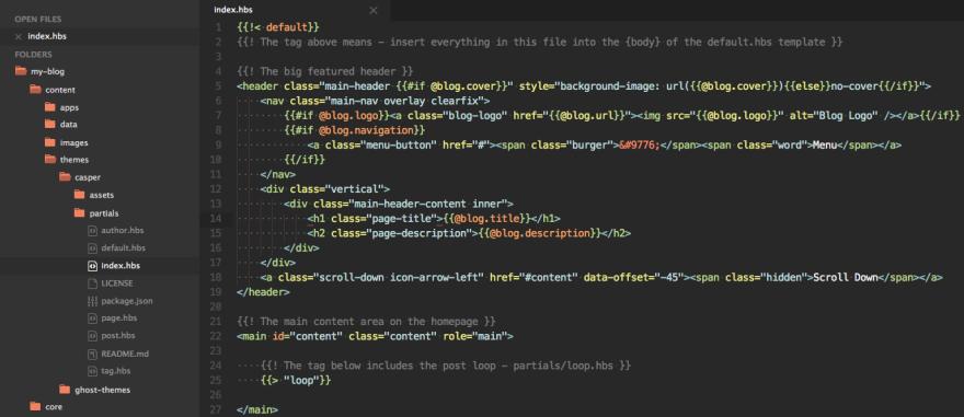 A Front End Developer's Sublime Text Setup