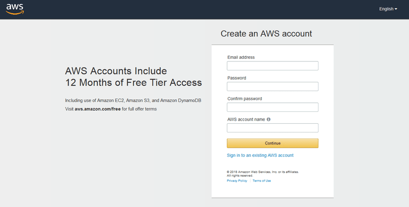 AWS Account