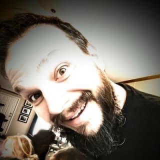 david palmer profile picture