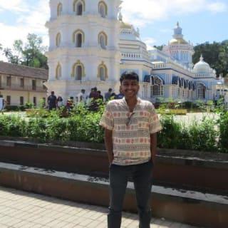 Aditya Mandke profile picture