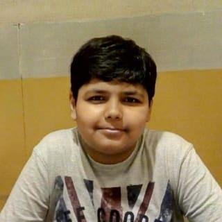 Vaibhav Kaushik profile picture