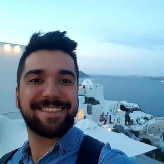 Nickolas Benakis profile picture
