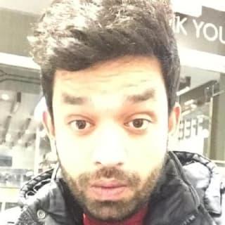 Vibhu Yadav profile picture