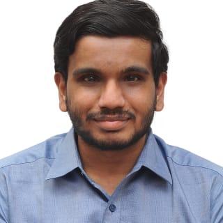 Dhinesh profile picture