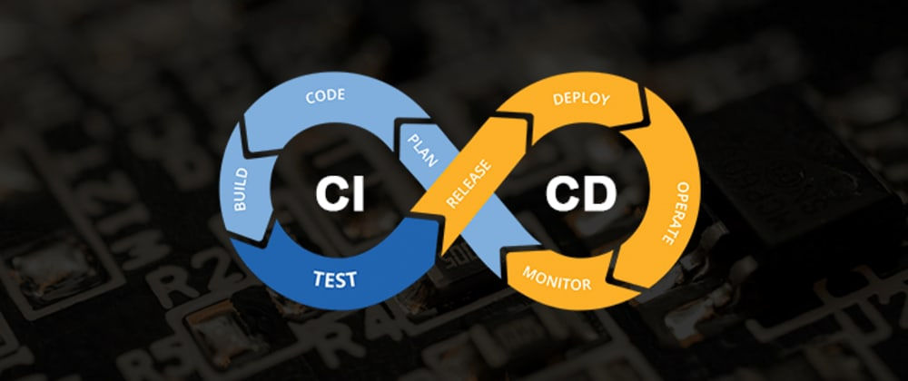 Cover image for Sample CI/CD pipeline using AWS CodePipeline