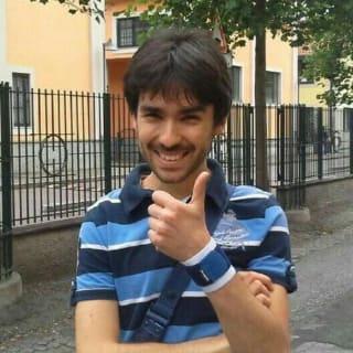 Davide Scarioni profile picture