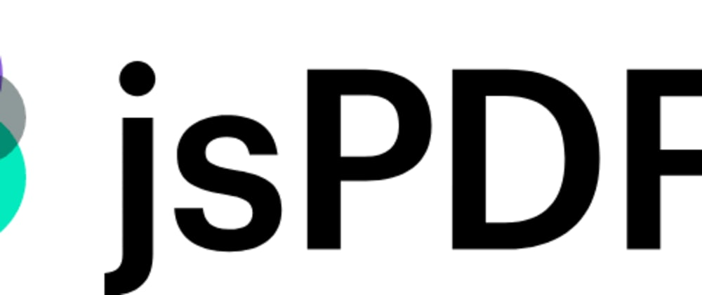 Cover image for jsPdf    🖼️ Adjust image in scale Which will fit in page.