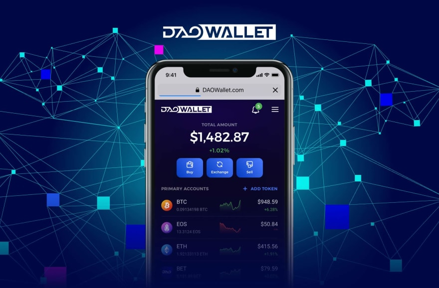 Into the depth of crypto wallets
