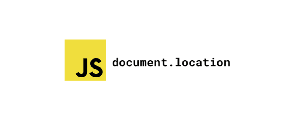 Cover image for Javascript Get URL info with document.location