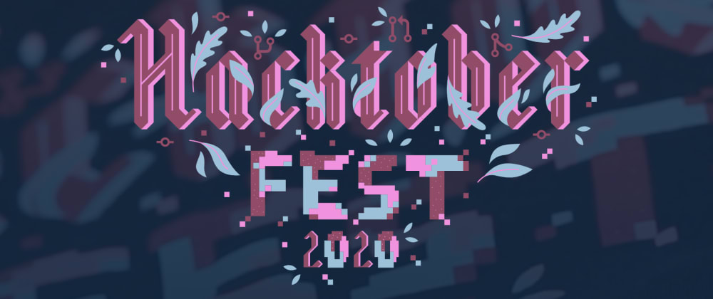 Cover image for Hacktoberfest 2020 Rule Updates!