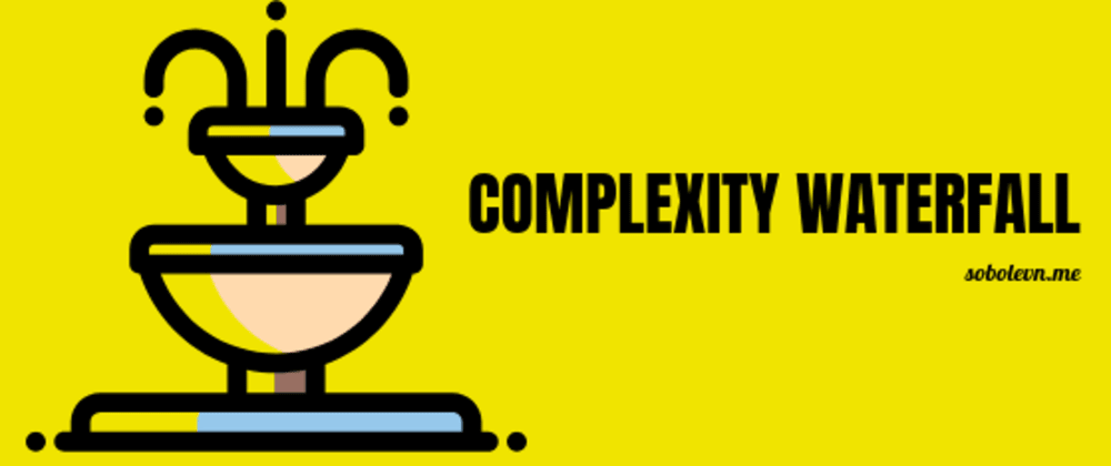 Cover image for Complexity Waterfall