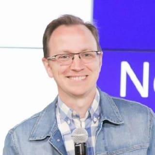 Martin Omander profile picture