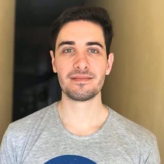 Gian Franco Siares profile picture