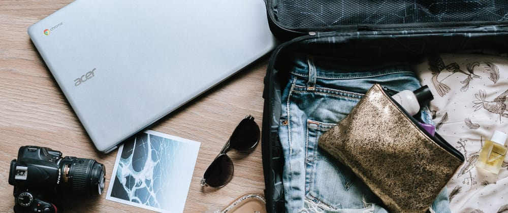 Cover image for 3 Secrets to Improve your Travel Experience