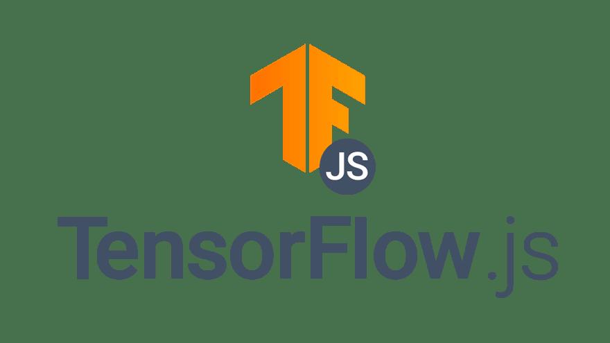TensorFlow.js logo