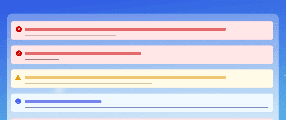 Cover Image for 12 Ways to Improve Your DevTools Console Logging