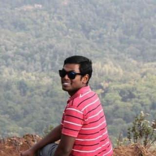 Vanmeeganathan P K profile picture