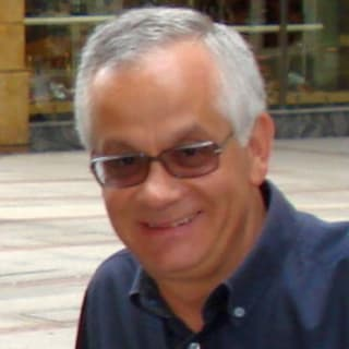 José Santos Silva profile picture