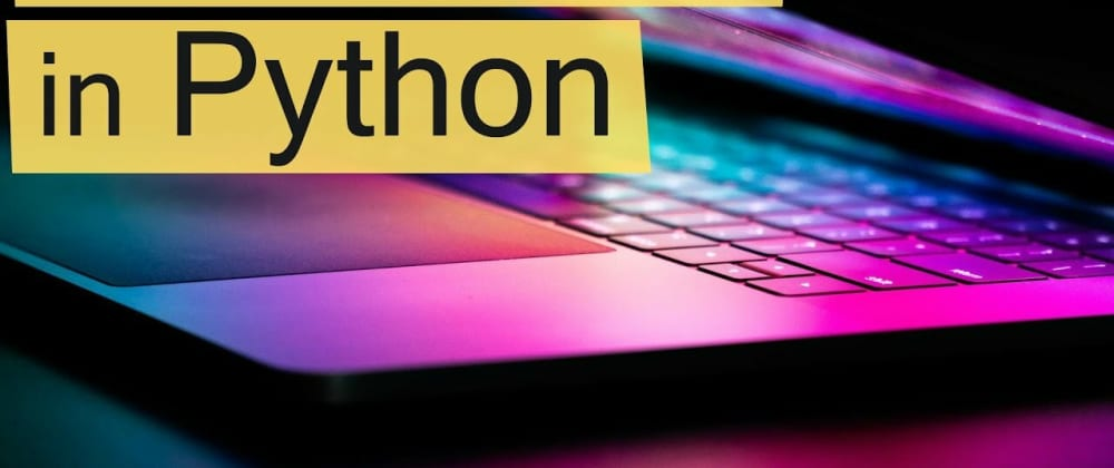 Cover image for 6 of Python's Best NEW Features