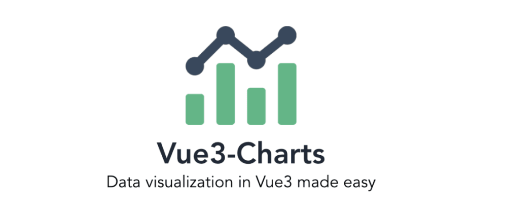 Cover image for Charts in Vue3