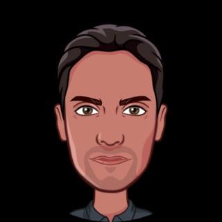 Thomas K profile picture