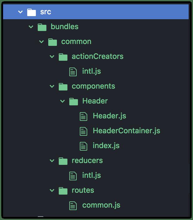 Ejemplo de uso webpack