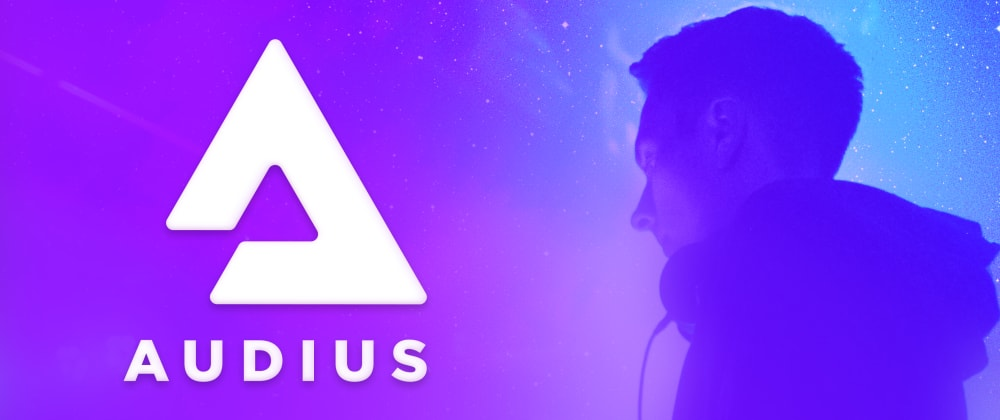 Cover image for Working at Audius - Reimagine Music with Blockchain