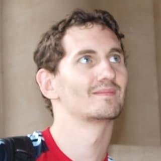 Renaud Humbert-Labeaumaz profile picture