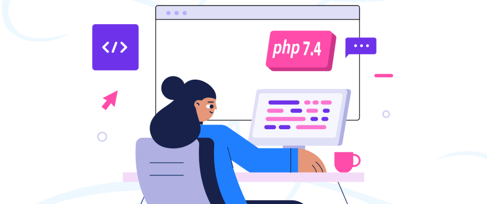 Cover image for PHP 7.4: What Promises It Has in Store for The PHP Developers?